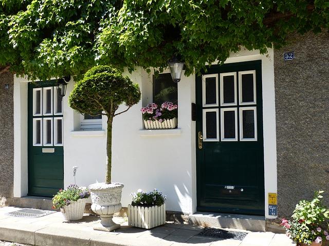 Haustür Preise, Haustür Arten, Innentüren, Türen online, Haustür kaufen