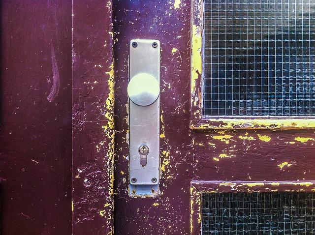 Türen streichen kosten