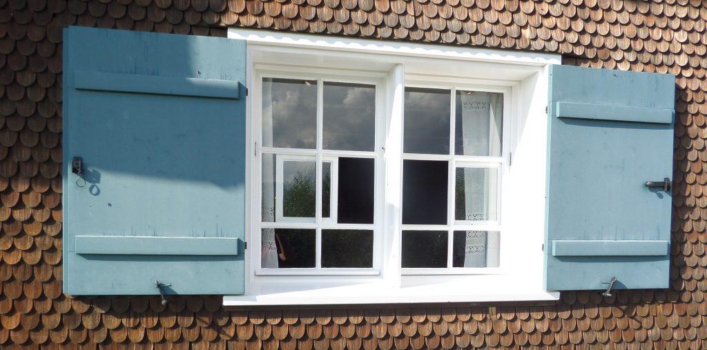 Welche Fenster zu welchem Haus? | Hinweise & Tipps |